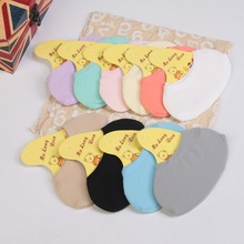 Summer Lady Invisible Velvet Womens Socks Boat Solid Candy Color Magic Sock Breathable Casual Girls Funny