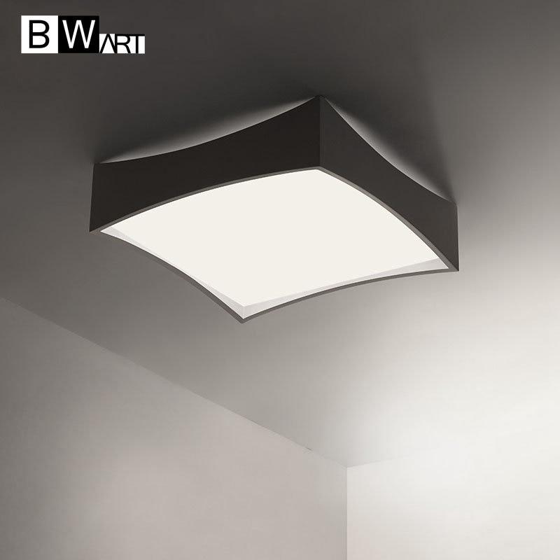 BWART Modern New design LED Ceiling Lights For Bedroom Living Room Indoor lighting Ceiling Lamp Fixture Remote dimmable автоинструменты new design autocom cdp 2014 2 3in1 led ds150