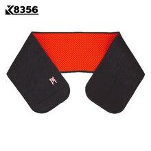 K8356 Breathable Waist Support Men Women Absorbent Badminton Basketball Fitness Workout Belt Sports Safety Protective Gear