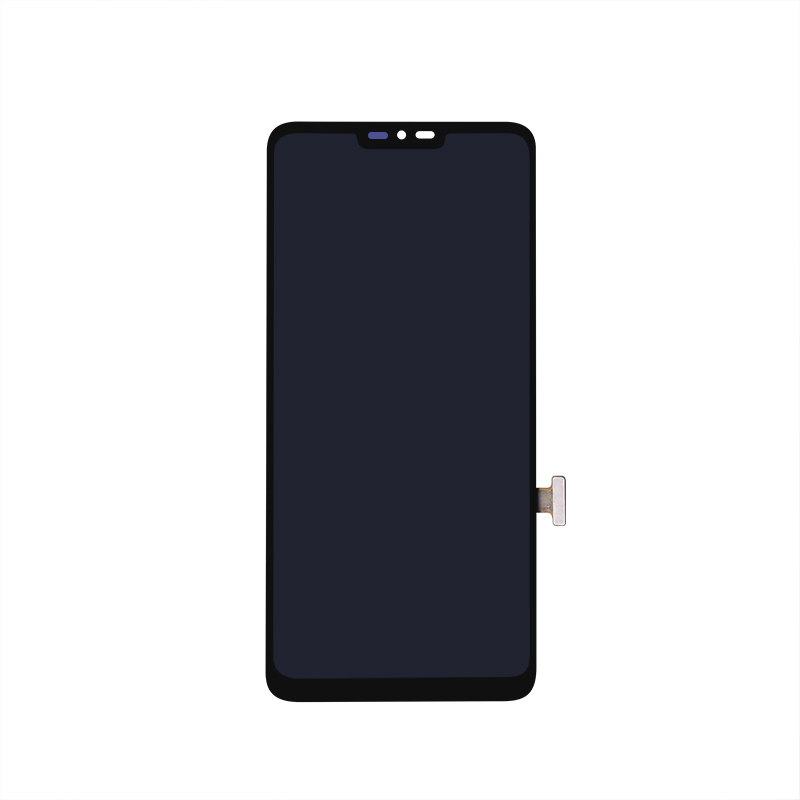 Netcosy For LG G7 G710 G710EM G710PM XL ThinQ 6.1 inch LCD Display+Touch Screen Digitizer For LG G7 LCD Screen without FrameNetcosy For LG G7 G710 G710EM G710PM XL ThinQ 6.1 inch LCD Display+Touch Screen Digitizer For LG G7 LCD Screen without Frame