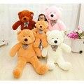 80 см Плюшевый Мишка Мягкие Игрушки Игрушки Плюшевые Куклы, гигантские Чучела Красочные Медведь Плюшевые Игрушки Для Подруга/Дети