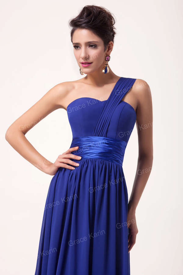 Dropwow Evening Dresses Grace Karin 2018 New Arrival Elegant chiffon ... 509c40bbf56b