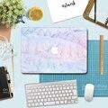 Защитные Ноутбук Кожи Для Macbook Air Pro 11 13 15 ''Retina Всего Тела Красочные Наклейки Фильм Личность DIY Этикеты Винила пастер