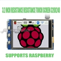 Raspberry Pi 3 Model 2 3.2-inch Resistive Touch LCD Display 320X240