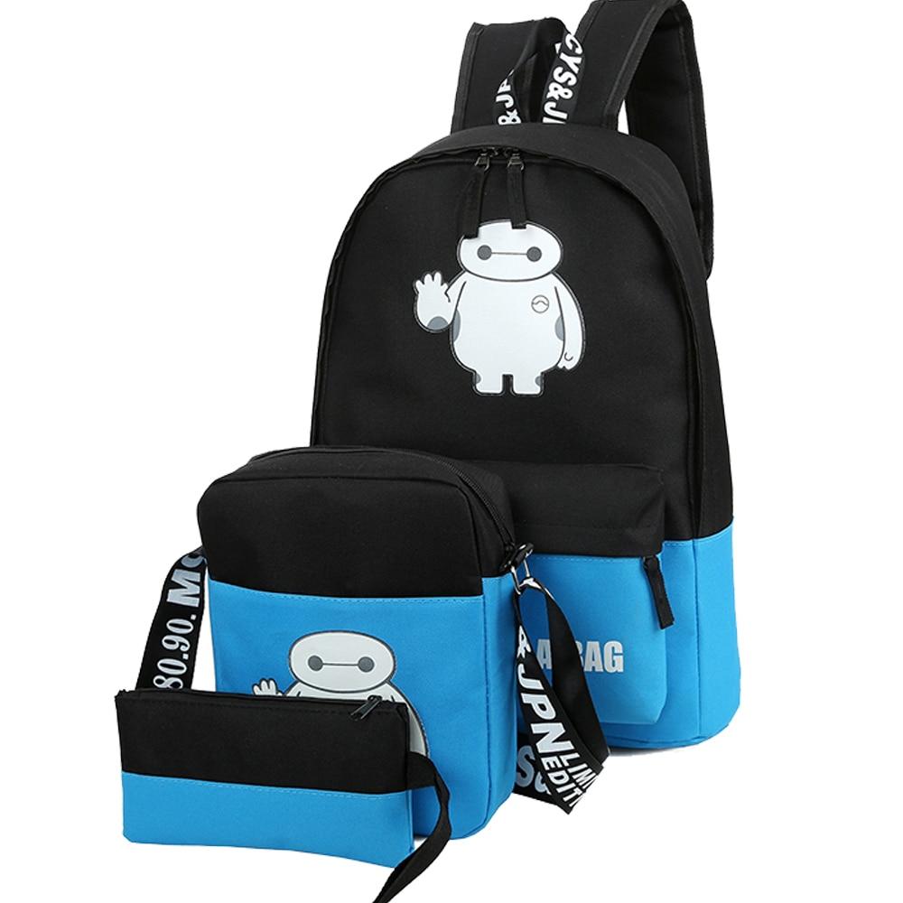 marca mochila conjunto menina mulheres Handle/strap Tipo : Soft Handle
