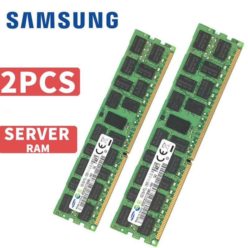 SAMSUNG 4GB 8GB 16GB 4G 8G 16G DDR3 8500R 10600R 12800R 14900R ECC REG 1066mhz 1333MHZ 1600MHZ 1866MHZ PC RAM Server memory 1866 samsung server memory ddr3 16gb 32gb 1600mhz ecc reg ddr3l pc3l 12800r register dimm ram 240pin 12800 16g 2rx4