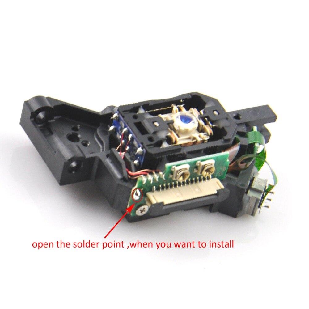 Original nouveau HOP-1200W HOP1200W-B HOP1200W HOP-1200W-B HOP1200S HOP1200W HOP-1200W-B DVD de Voiture lentille laser