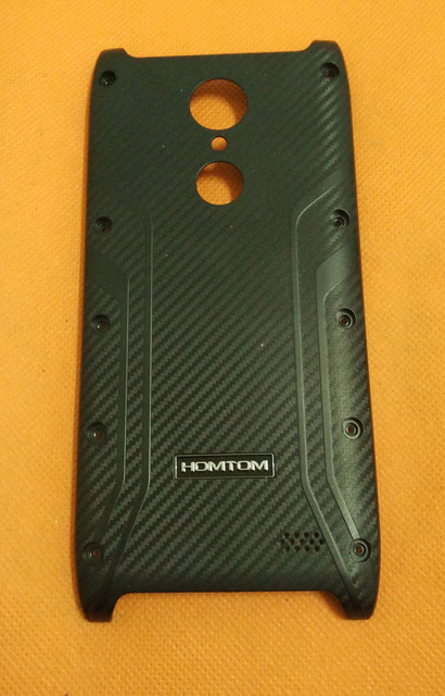 Original Back Battery case cover for HOMTOM HT20 MTK6737 Quad Core HD 1280x720 Free shiping