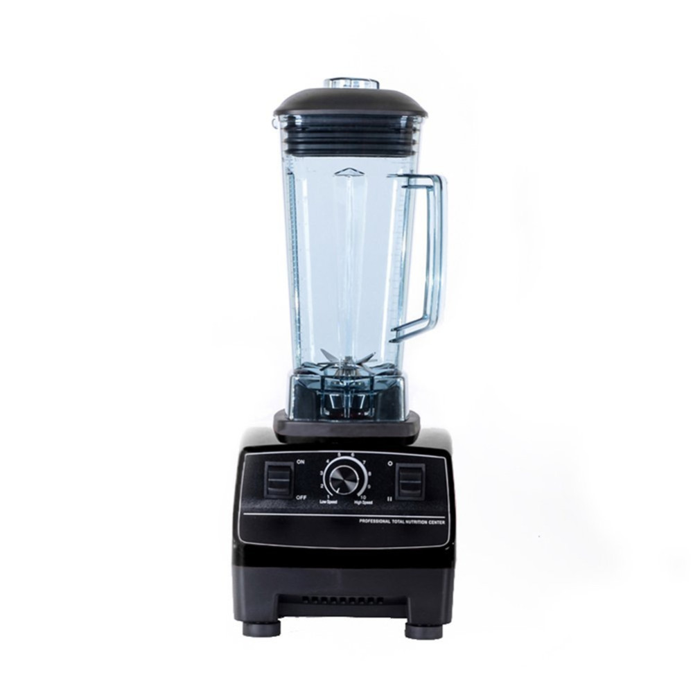 Countertop Blender : 2200 Watts Countertop Blender heavy duty home power blender ...