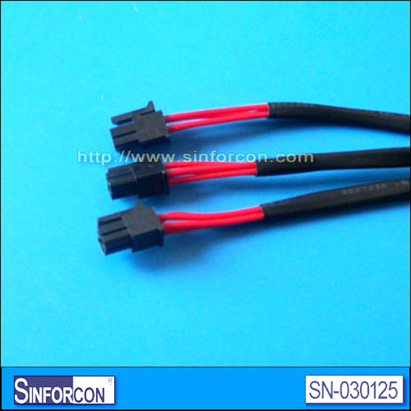 us $0 88 550 internal patch 285575 equivalent molex 43025 0400 wire harness in computer cables \u0026 connectors from computer \u0026 office on aliexpress com Wire and Cable Harness Assembly
