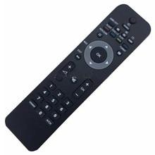 1Pc Black TV Remote Control Professional Replacement TV Smar