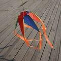 Birutas espiral Girando Cauda novidade brinquedo rabo de pipa esportes diversão Ao Ar Livre para as crianças