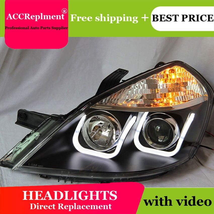 Fits Honda Jazz MK2 100w Super White Xenon HID High//Low Beam Headlight Bulbs