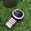 2016 feito por titanium liga strap compatível para garmin gps poliesportiva # fenix3 assistir cinto frete grátis