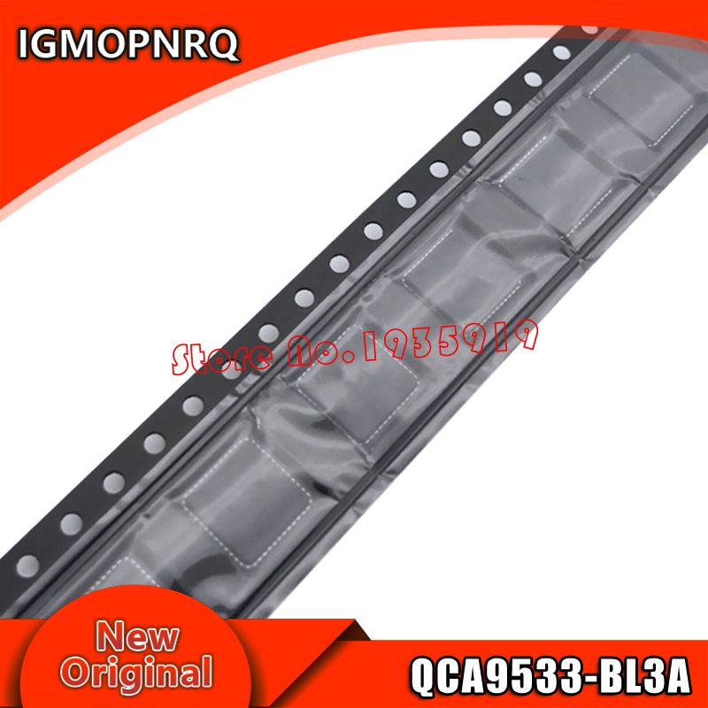 5piece~10piece 100% New QCA9533-BL3A QCA9533 BL3A QFN Chipset5piece~10piece 100% New QCA9533-BL3A QCA9533 BL3A QFN Chipset
