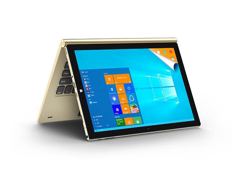 Teclast Tbook10s Windows10 + Android 5.1 tablette PC 10.1 ''IPS 1920x1200 Intel Atom X5 Quad Core 4 GB/64 GB BT HDMI