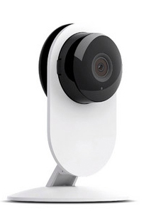 HD 720P Mini Wifi IP Camera Wireless P2P Baby Monitor Network CCTV Security Camera with IR-cut Two Way Video