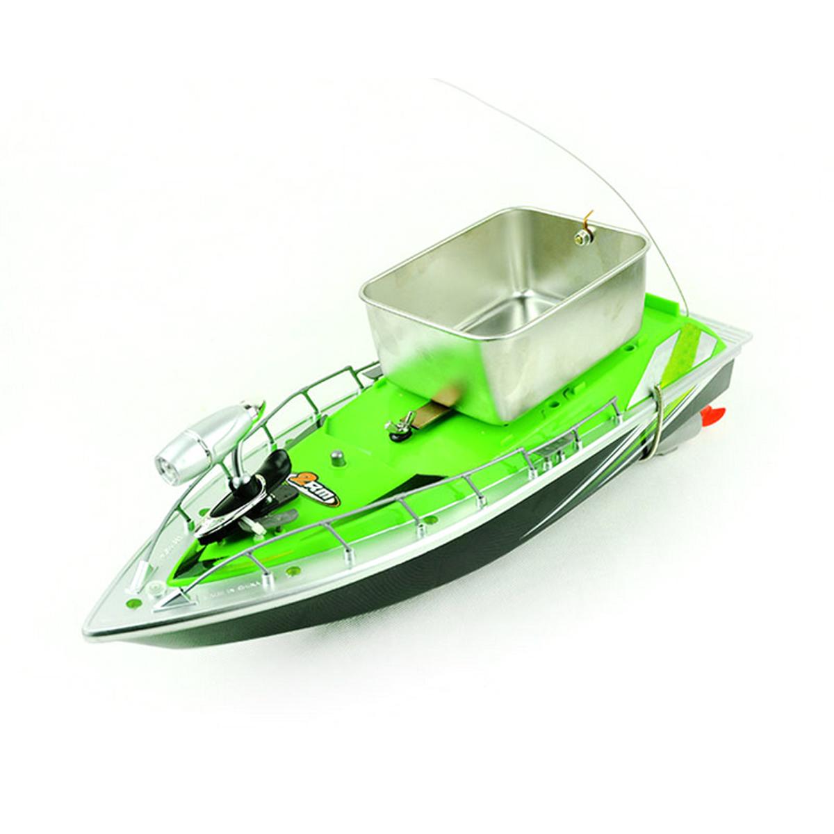 MWZ Last Speedboat Speed 5