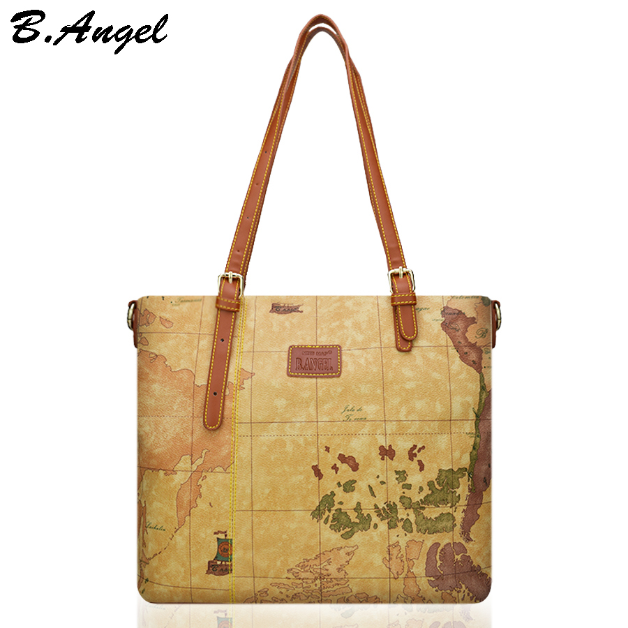 Online Get Cheap Designer Tote Bags School -Aliexpress.com ...