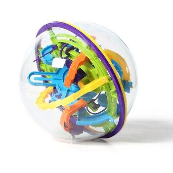 3d JugueteJuguetes Bola Del Magnéticas Pasos Rompecabezas Educativos Mágico Iq Equilibrio De Perplexus Bolas Intelecto Juego Mármol 158 y0vmOPNnw8