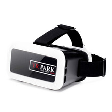 Cdragon The new VR glasses VR vrpark virtual reality devices 3D glasses factory direct wholesale  v2 free shipping