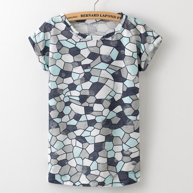 HTB1aGdePFXXXXcGaXXXq6xXFXXXJ - Tassel Design Hole T-shirt Print Frayed Hole T Shirts