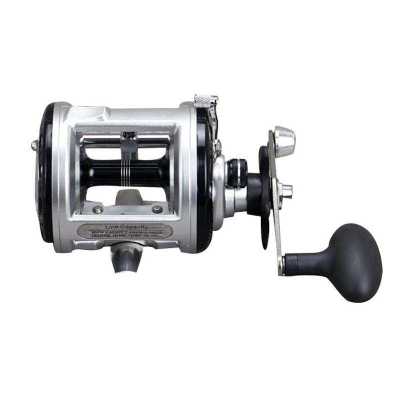 Carretilha πολλαπλασιαστές 12 + 1BB - Αλιεία - Φωτογραφία 4