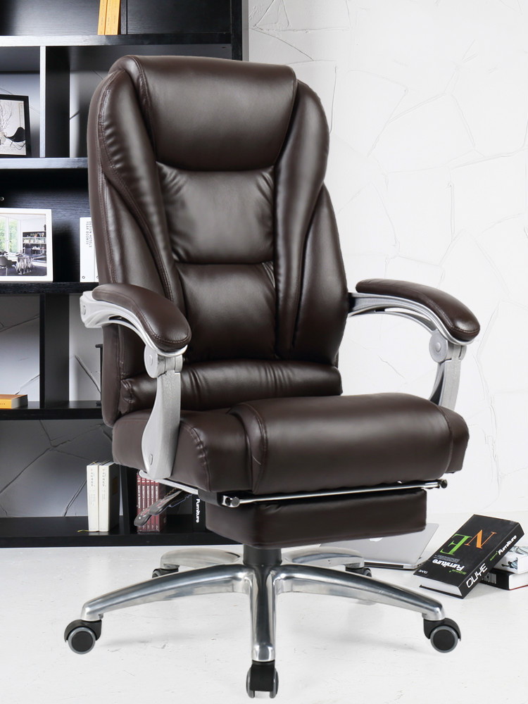 Mungbean Sprout Can Computer Household Study Lift Leather Backrest Boss Swivel Work An Office Chair You внешняя студийная звуковая карта rme adi 2