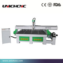 Hot sale 2000 4000mm rotary side wood moulding machine