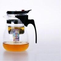 Free Shipping Kamjove Tp 757 Tea Cup Tea Pot Elegant Cup Glass Tea Set Glass Cup