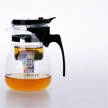 free shipping Kamjove tp-757 tea cup tea pot elegant cup glass tea set glass cup