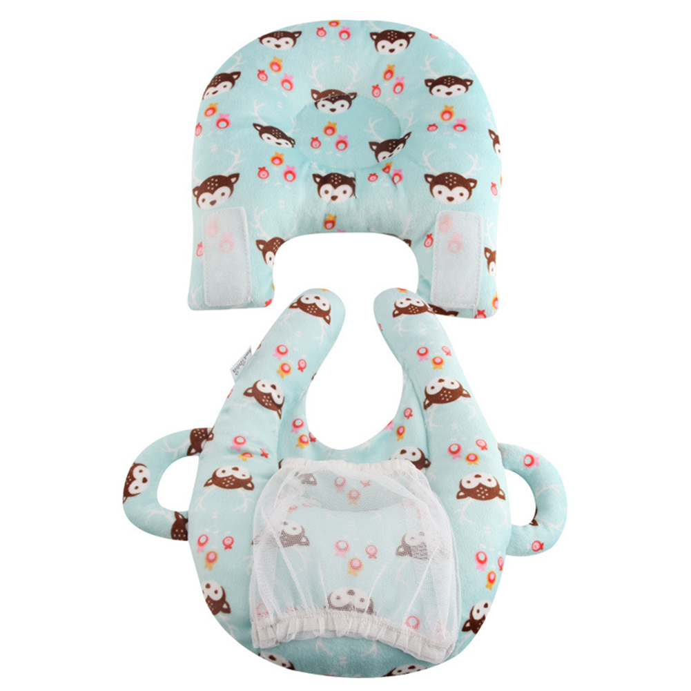 Многофункциональная подушка для кормления грудью ДЕТСКАЯ Сидящая обучающая Подушка Регулируемая модельная детская подушка для кормления младенцев