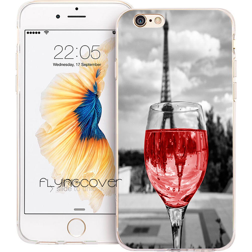 coque iphone 7 tour eiffel