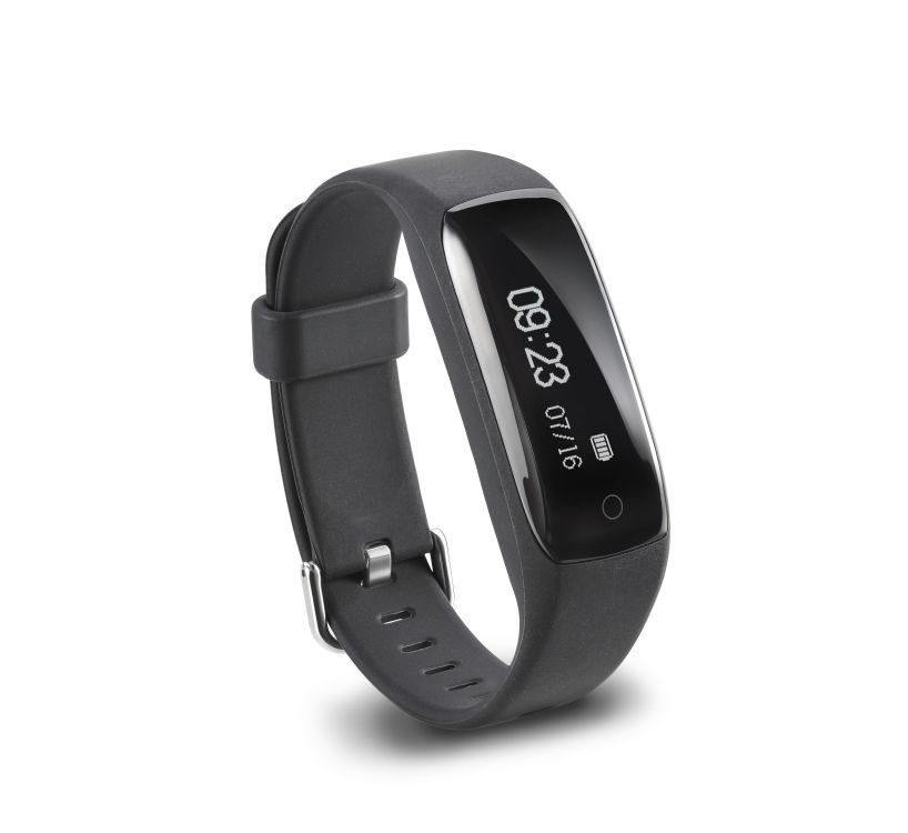 Elegant noble vogue Dynamic Heart Rate Monitoring Smart Bracelet Bluetooth Sport Smart Band PK mi band