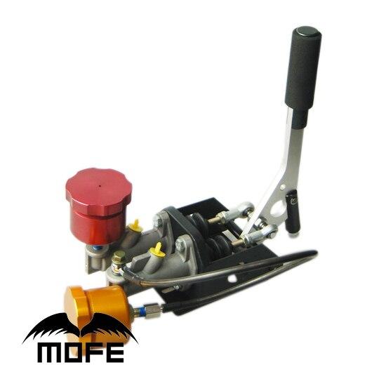 0,75 tommer dobbelt mastercylinder hydraulisk drift tvillingboret - Bilreservedele - Foto 1