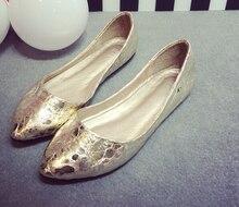 New arrival   Women's shoes    – fashion  Flats shoes  2A 118-26    large size shoes Women  flats  comfortable flat shoes