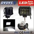2016 Hot sales high quatity 4D 4inch off-road 18w led light bar driving light 10-30v for ATV 4x4 truck vehicle cars