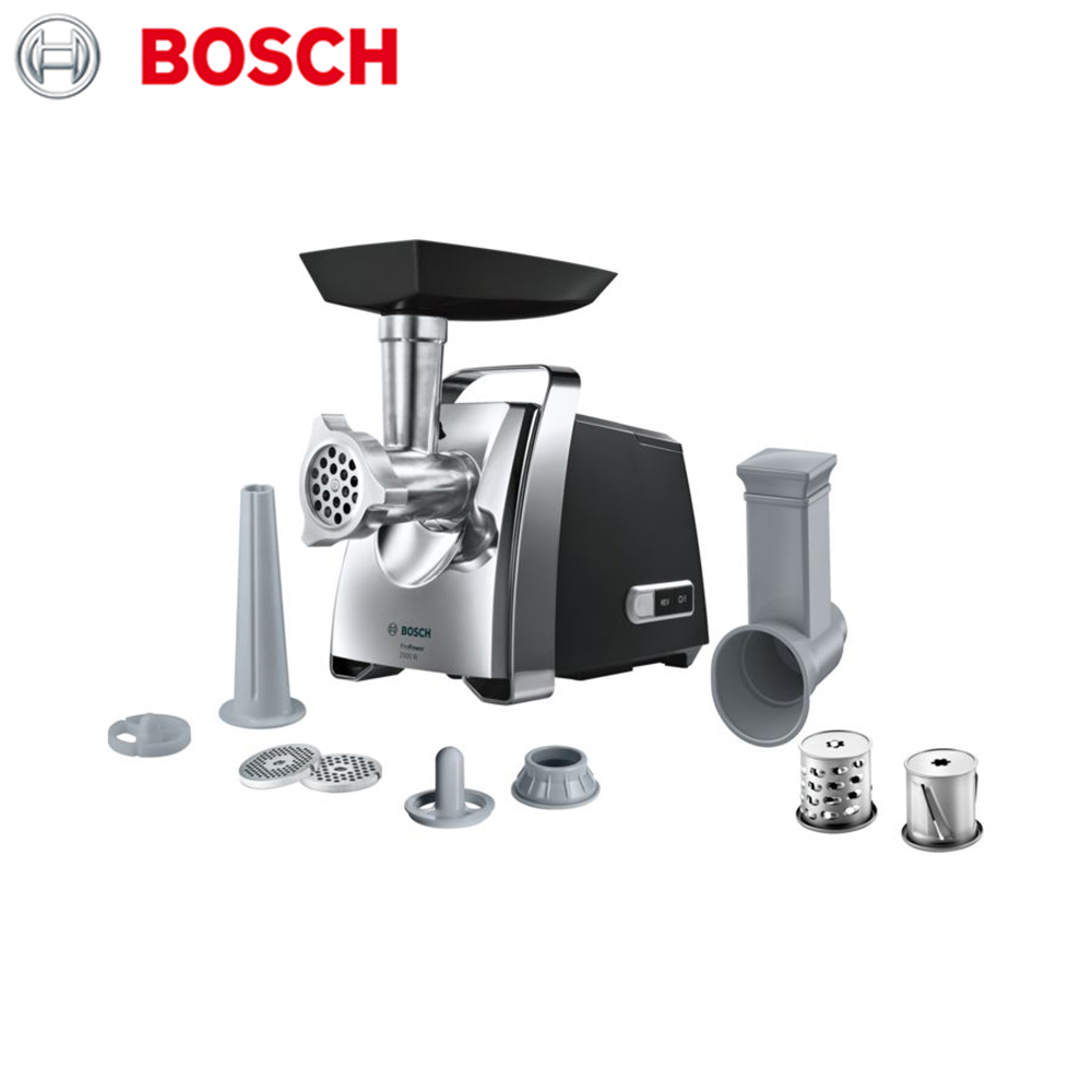 Meat Grinders Bosch MFW67440 home kitchen appliances electric chopper