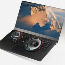 Игровой ноутбук 8 Гб 240 ГБ ОЗУ 15,6 дюймов 1920*1080P большой экран Процессор Intel Windows 10 система быстрая загрузка ноутбук компьютер