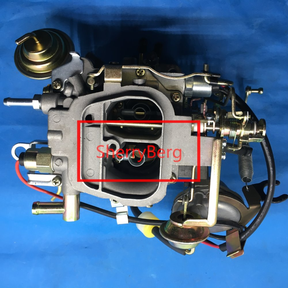 Nikki Carburetor For Toyota Related Keywords & Suggestions