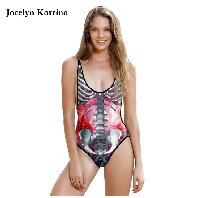One Piece Swimsuits Swimsuit Women's Beach May One-Piece Suits Sex Swimwear  Female Retro Vintage