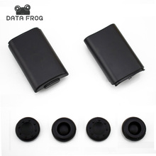 2x AA Battery Back Cover Pack Replacement Part for Xbox 360