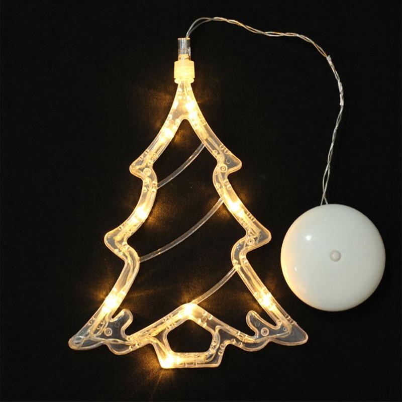 SLTMAKS LED Krishtlindje Dekorative Për Shtëpinë e Ditës së - Ndriçimi i pushimeve - Foto 2