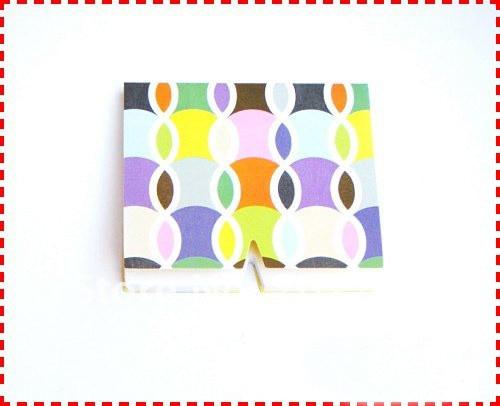 Липкий блокнот, офис/рекламного использования/ 500ps/lot с вашим логотипом печати блокнот