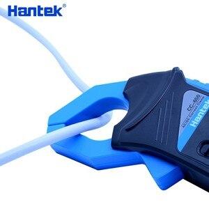 Image 3 - Hantek CC65 CC650 ac dc電流クランプ 20 125khzの/400hz帯域幅 1mvの/10mA 65A/650Aのためオシロスコープbnc/バナナ型コネクタ
