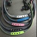 Alta Qualidade Portátil Neckband Estilo fone de Ouvido Sem Fio Sport MP3 Player Com Rádio FM Apoio 8 GB TF cartão de Fone De Ouvido Fone de Ouvido
