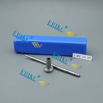 ERIKC Injector diesel valve F00VC01001 vergoeding $76