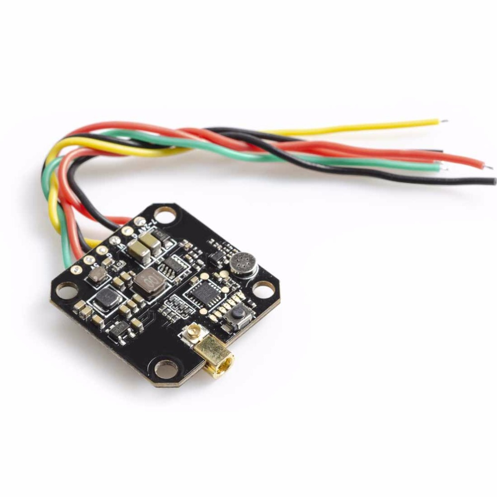 Image 4 - AKK FX3 Ultimate 5.8GHz Mini VTX Support OSD Configuring via Betaflight-in Parts & Accessories from Toys & Hobbies