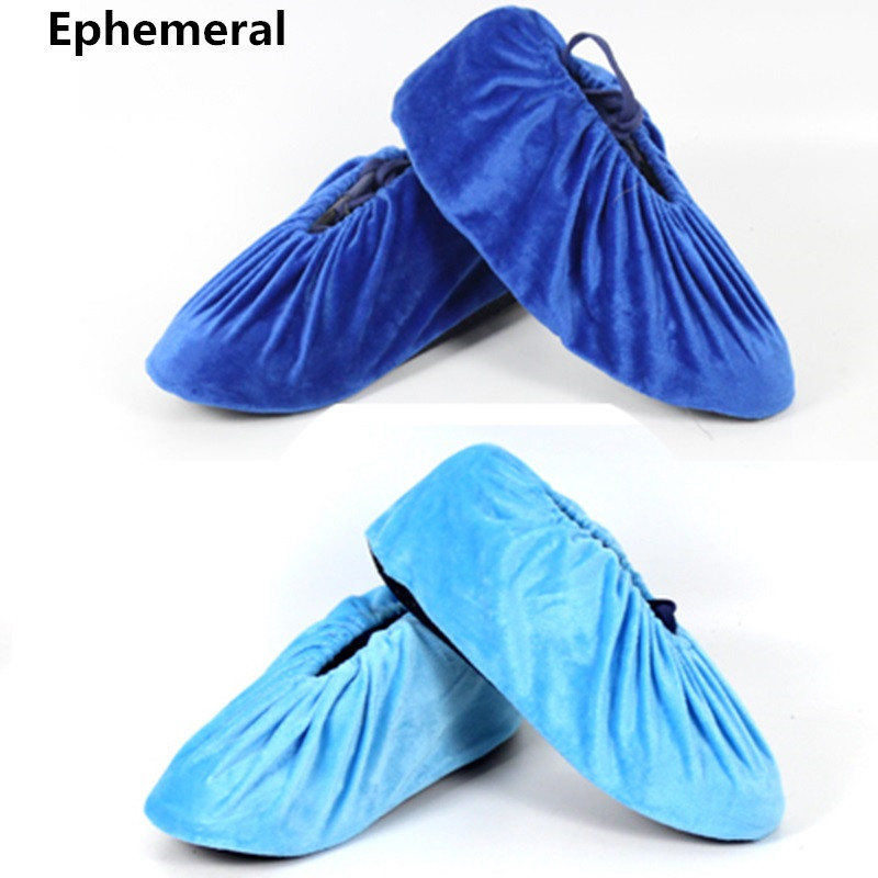 High quality Slip-resistant shoes cover indoor for ladies an