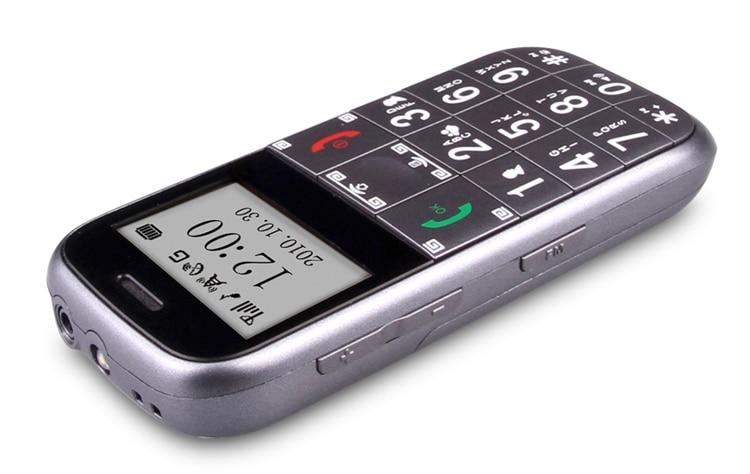 Phone gps tracker